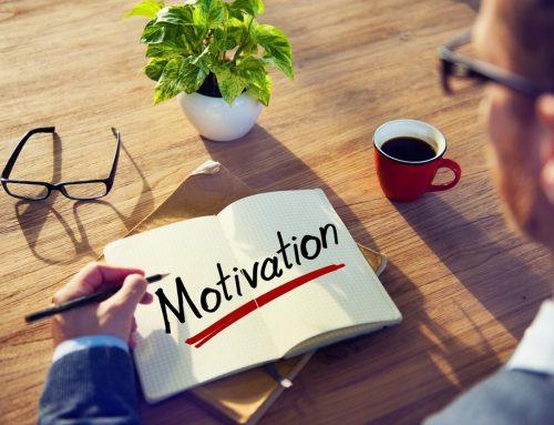 Was noch kann uns zum Lernen motivieren?!
